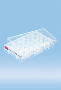 Sarstedt® Coverslips for Tissue Culture Plates