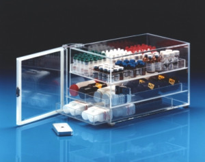 Dry-Cab™ Desiccator Storage Cabinets