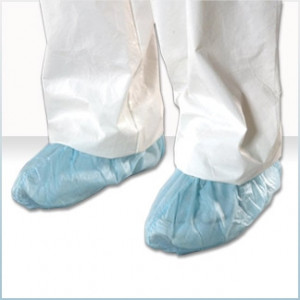 AlphaProTech Critical Cover® GenPro® Shoe Covers, a Krackeler Value Brand