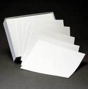 Solvent Saturation Pads