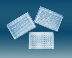 Thermo Scientific 96-Well Microtiter™ Microplates