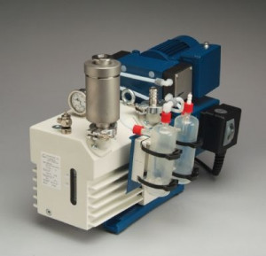 Labconco® ChemVac® Combination Vacuum Pumps