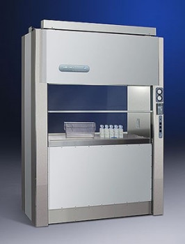 PuriCare® Dual Sided Biosafety Cabinets