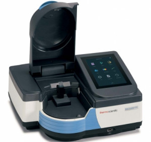 Thermo Orion™ AquaMate™ 8100 Vis and UV-Vis Spectrophotometers
