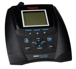 Thermo Orion™ Star™ A216 pH/Dissolved Oxygen Benchtop Multiparameter Meters