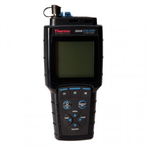 Thermo Orion™ Star™ A326 pH/Dissolved Oxygen Portable Multiparameter Meters