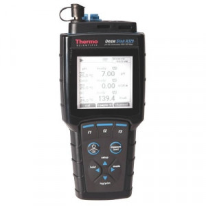 Thermo Orion™ Star™ A329 pH/ISE/Conductivity/Dissolved Oxygen Portable Multiparameter Meters
