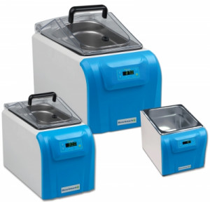 myBath™ Series Water Baths