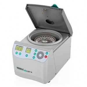 Hermle Z 207 M High-Speed Microcentrifuge