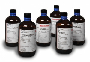 Honeywell Burdick & Jackson® Anhydrous Solvents