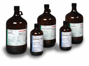 Honeywell Burdick &amp; Jackson® GC<sup>2</sup>® Solvents