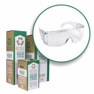 TerraCycle® Zero Waste Box - Protective Eyewear