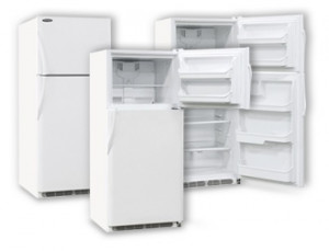 Nor-Lake® General Purpose Combination Refrigerator / Freezer with Auto Defrost