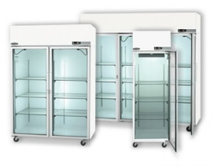 Nor-Lake® Premier™ Glass Door Laboratory and Pharmacy Refrigerators