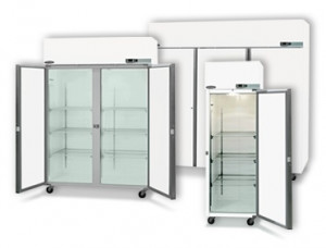 Nor-Lake® Premier™ Solid Door Laboratory and Pharmacy Refrigerators