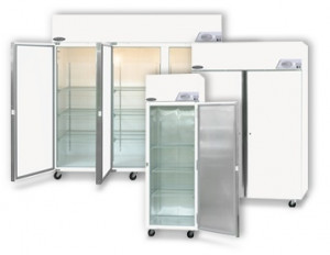 Nor-Lake® Select™ Solid Door Laboratory and Pharmacy Refrigerators