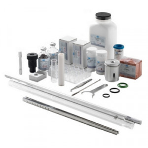 Accessories and Consumables for Dumas Nitrogen/Protein Analyzers