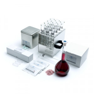 Digestion Unit Accessories and Consumables