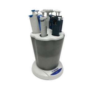 nUVaClean™ UV Pipette Carousel