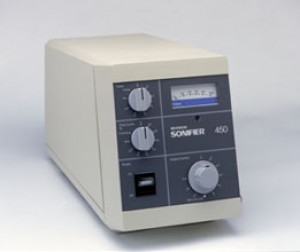 Sonifier® Analog Cell Disruptor - Model S-450A