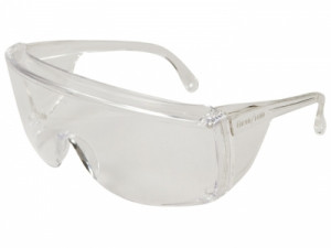 Tuffspec® Safety Glasses