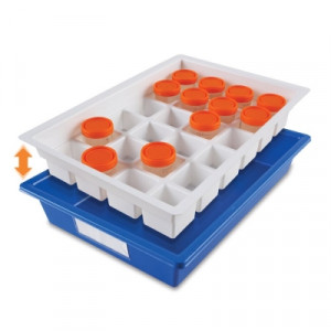Droplet™ Sample Storage Trays